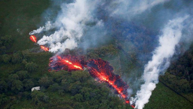 Volcan Kilauea - 3
