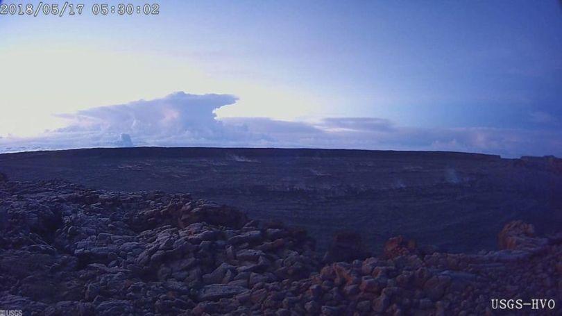Volcan Kilauea - 4