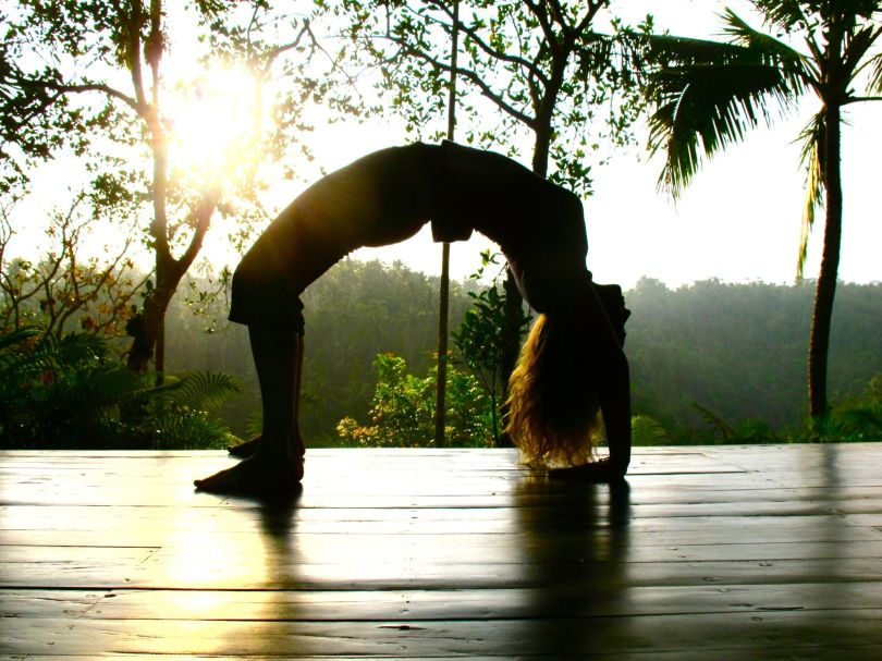 Yoga - 1