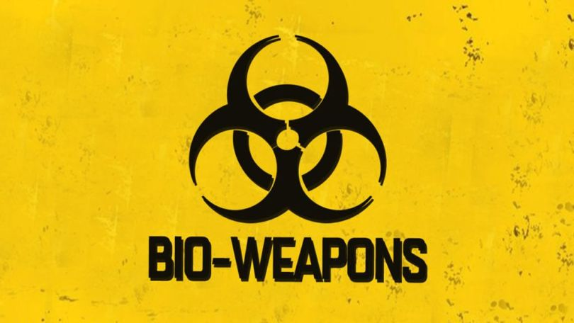 Bio-Weapons