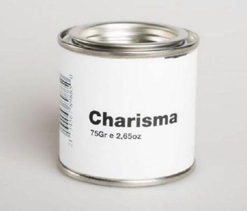 Charisme - 1
