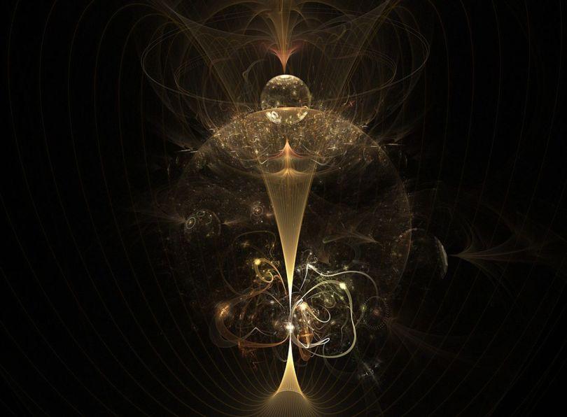 Conscience - Physique quantique - 2