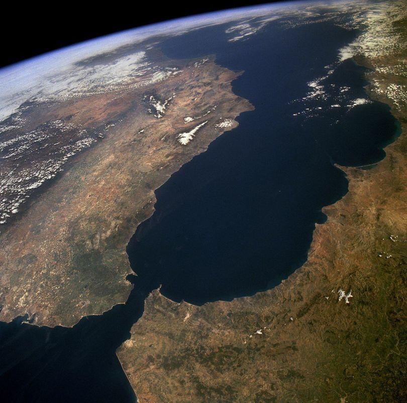 Europe - Afrique