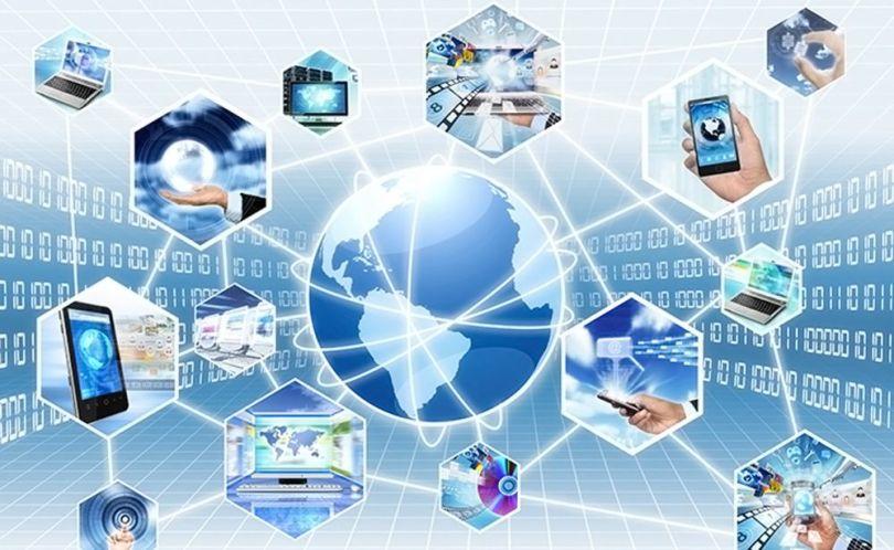 Internet - World