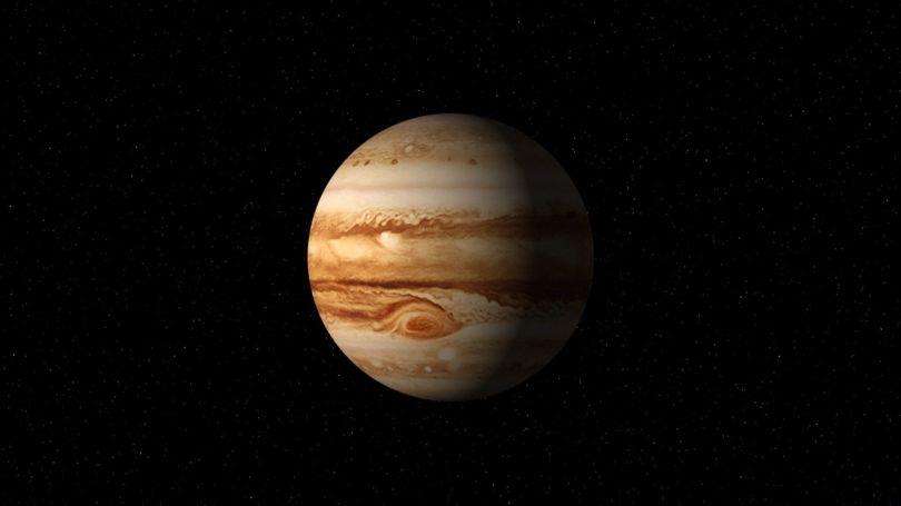 Jupiter - 1