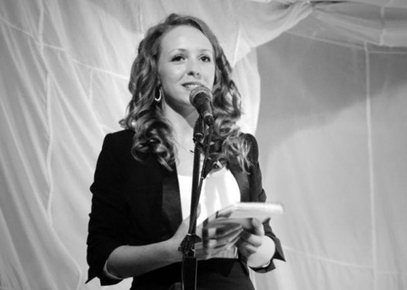 Lizzie Phelan - Journaliste - 1