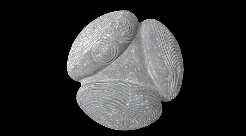 Pierre du Néolithique - 2