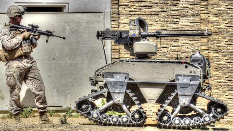 Robot - Armée