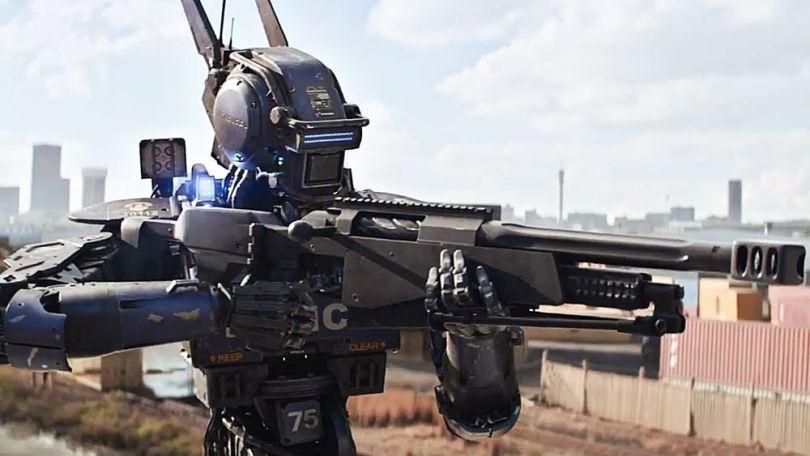 Robots - Arme