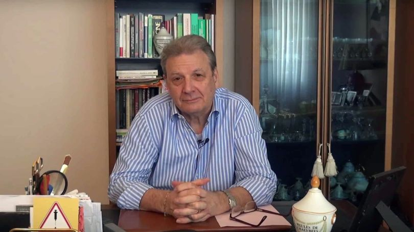 Serge Rader - Pharmacien