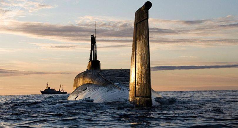 Sous-marin - 1