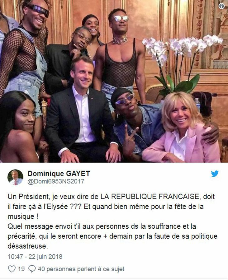 Twitte- Dominique Gayet