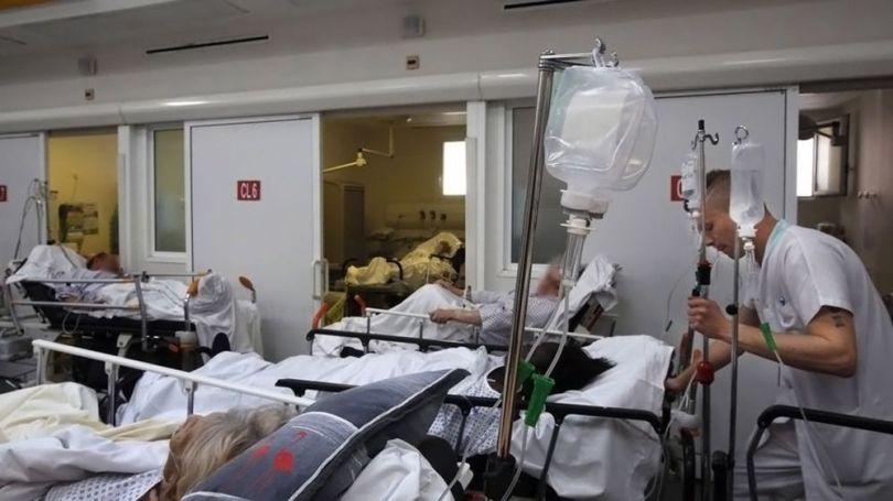 Urgence - Hôpital