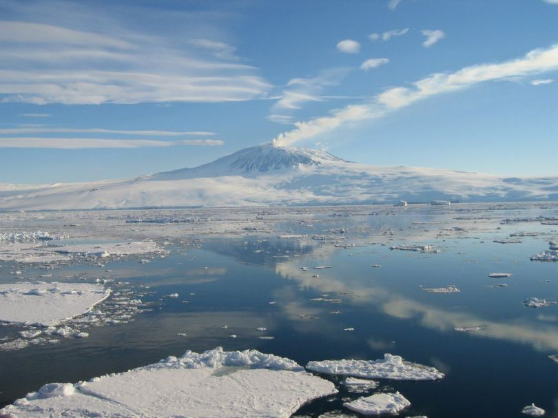 Antarctique - 5