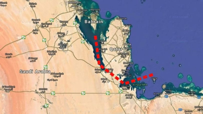 Arabie Saoudite – Qatar - 2
