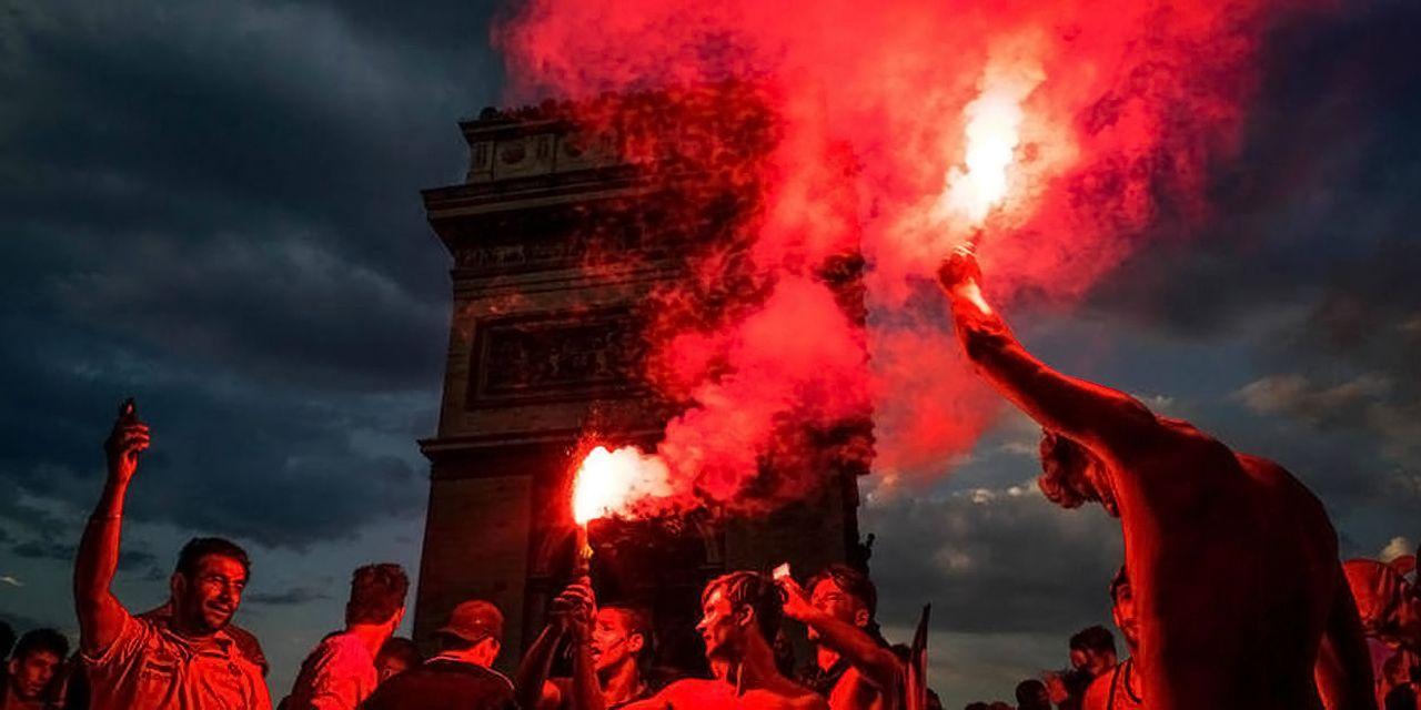 « La loi de la jungle » : agressions sexuelles de françaises, revers du triomphe des Bleus (Vidéos)