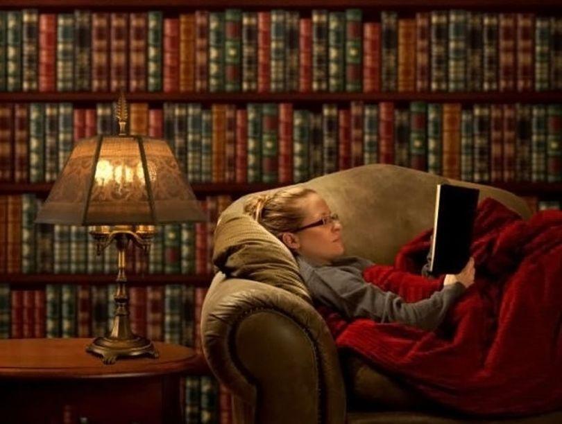 Bibliothérapie - 3