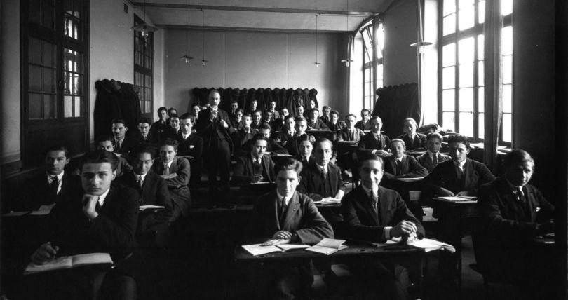 Classe – BAC - 1923