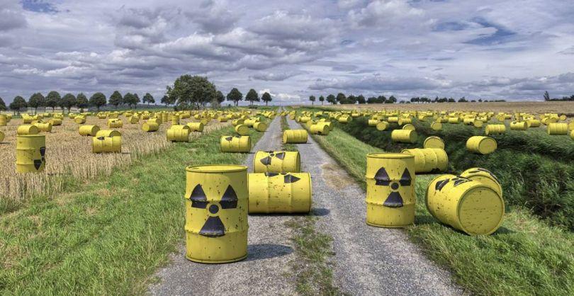 Déchets radioactifs – France - 2