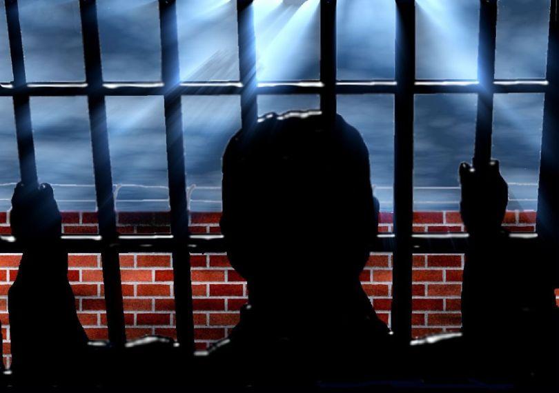 Détenu – Prison