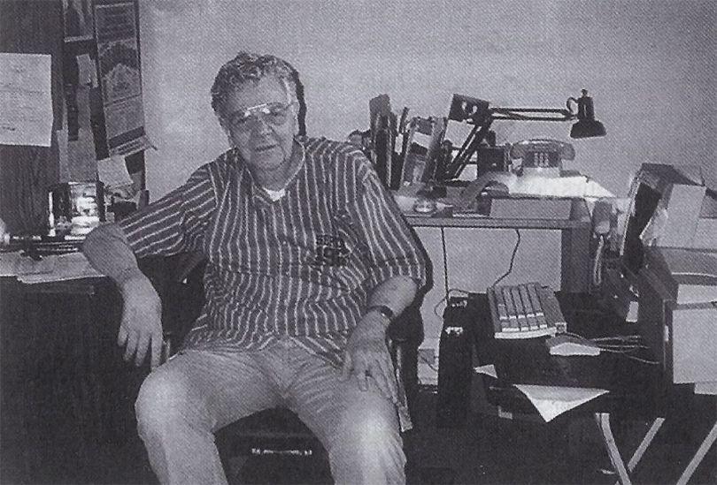 J.P. Cahn