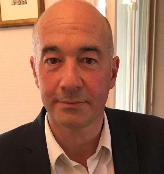 Jean-Charles Antoine - Citypol