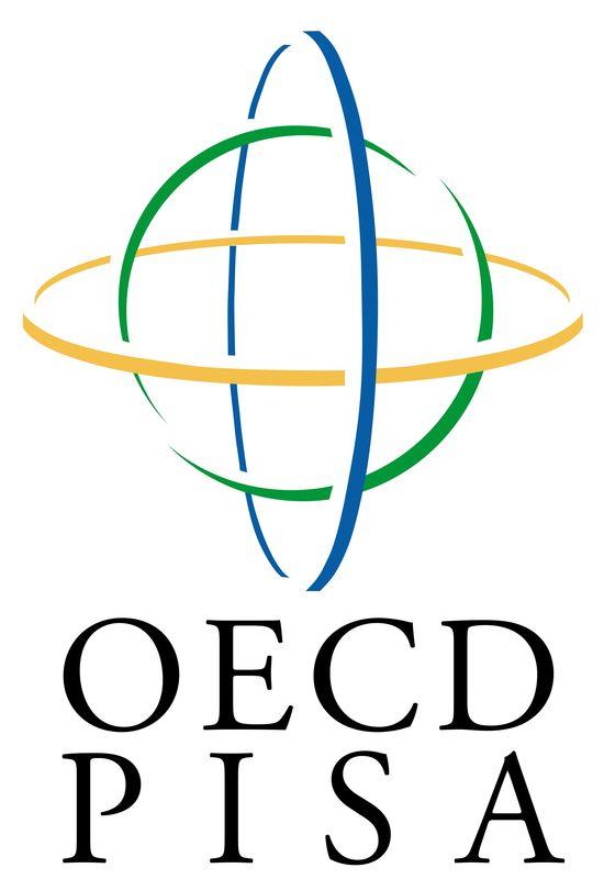 Logo - PISA - OCDE