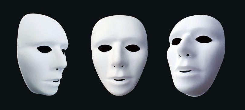 Masques - 2