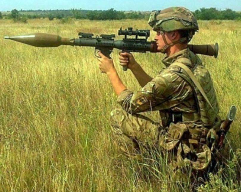 Milice néonazie - Arme USA