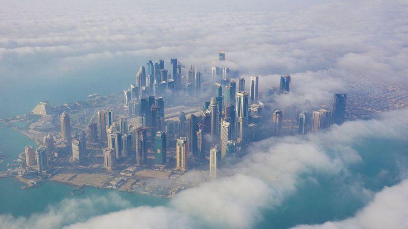 Qatar - 1