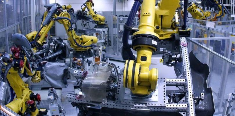 Robots - Industrie