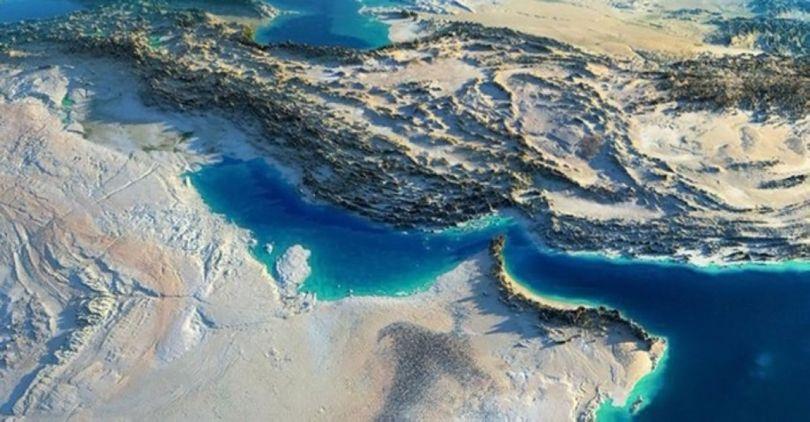 Salwa Canal - Qatar