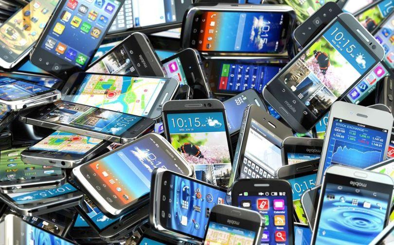Smartphone - 2