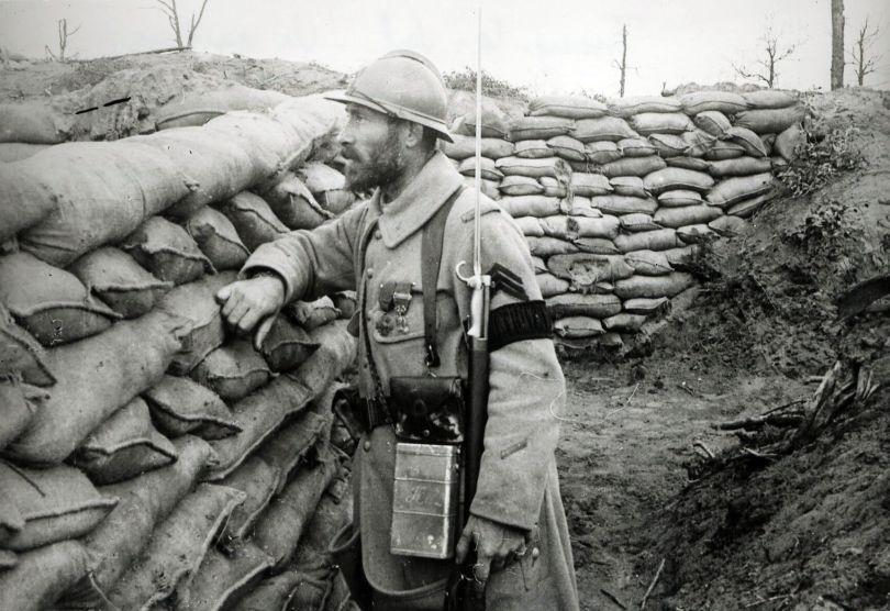 Soldat - 14-18