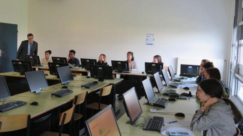 Test PISA - Classe