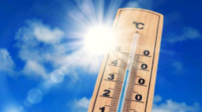 Thermomètre – Température
