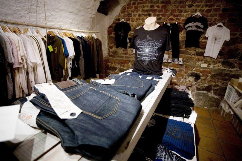 Vêtements - 2