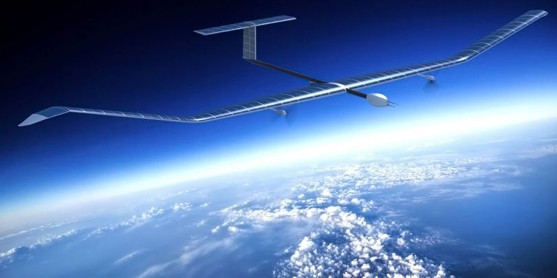 Zephyr – Drone - 2