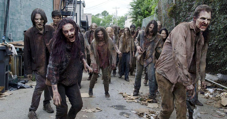 Zombies - 2