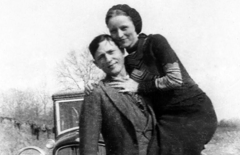 Bonnie and Clyde - 1