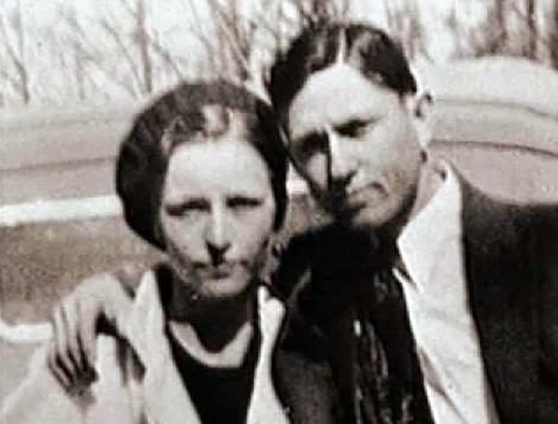 Bonnie and Clyde - 2