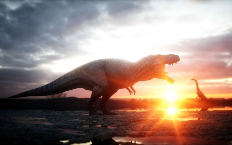 Dinosaures - 2