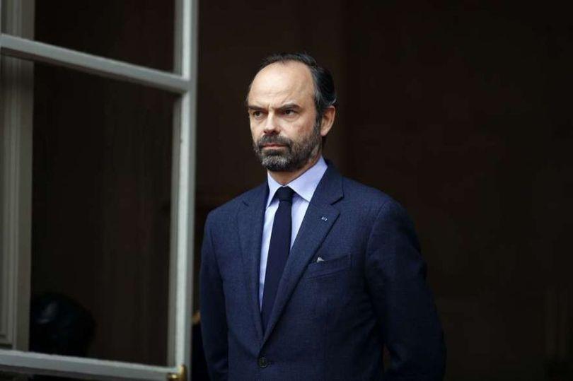 Edouard Philippe - 1