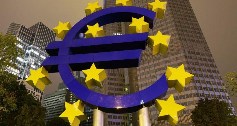 Euro - Sculpture - 2