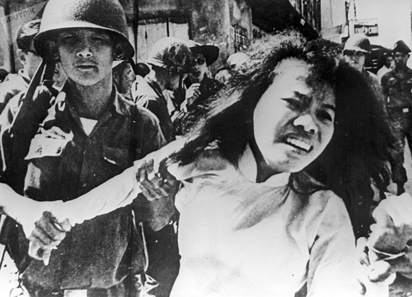 Guerre du Vietnam - 1