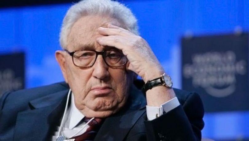 Henry Kissinger - 2