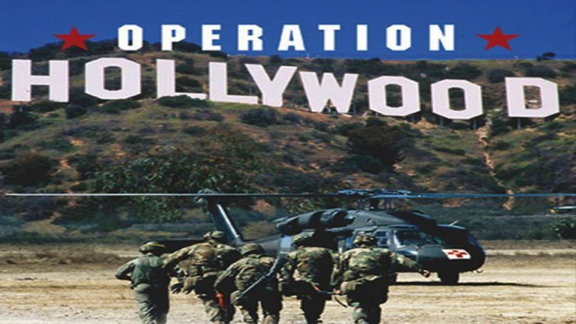 Hollywood – Pentagone - 13