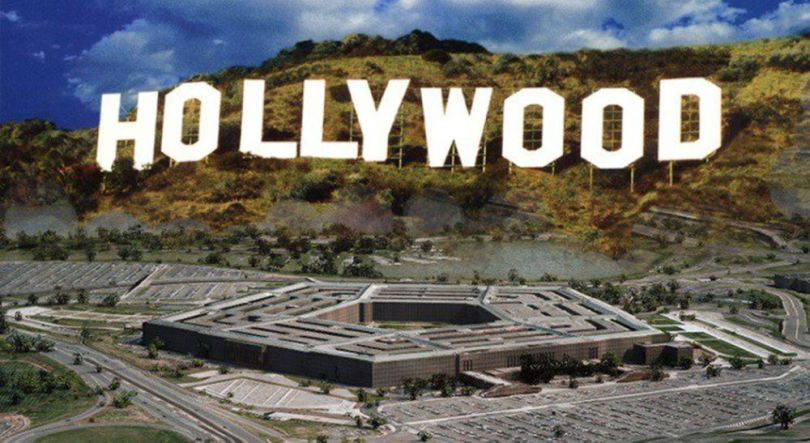Hollywood – Pentagone - 2