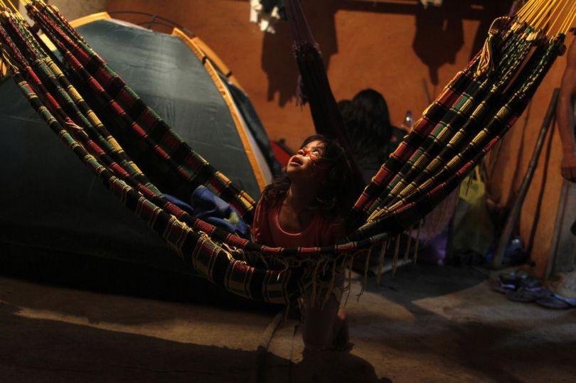 Indien Guaranis - 2