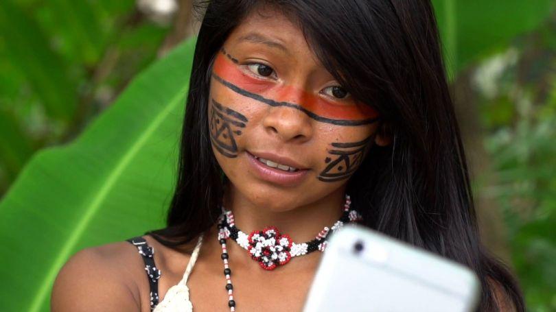 Indien Guaranis - 3